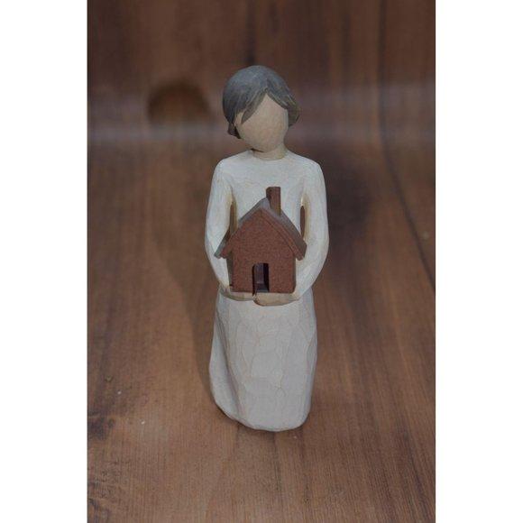 Willow Tree Mi Casa Figurine